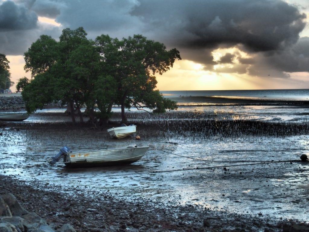 Torres Straits