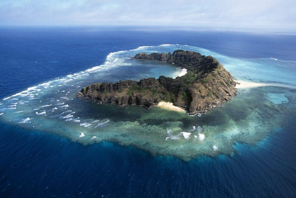 Waier Island, Torres Strait Islands